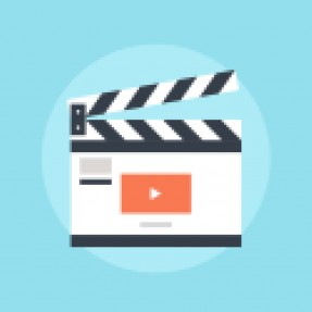 Online Cinema Website